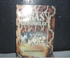 ngas chronicles